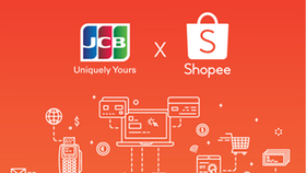 Shopee và JCB công bố hợp tác chiến lược