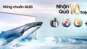 Samsung công bố chương trình khuyến mãi nhân dịp Lễ 2-9