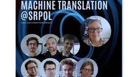 Các thành viên của Nhóm Nghiên cứu thuộc Viện R&D Samsung Ba Lan tham dự IWSLT năm nay