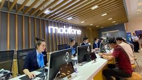 MobiFone nằm trong top 10 doanh nghiệp uy tín ngành Công nghệ thông tin - Viễn thông