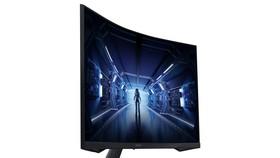 Odyssey G5 màn hình gaming với độ cong 1000R