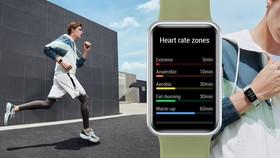 Huawei Watch Fit có mức giá 3,3 triệu đồng tại thị trường Việt Nam
