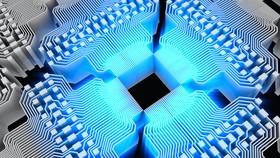Trong tương lai dài hạn, IBM có kế hoạch tăng hiệu suất của máy tính lượng tử lên hàng nghìn lần