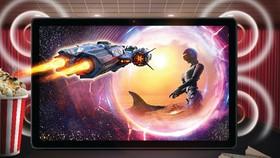 Galaxy Tab A7 gần 8 triệu đồng