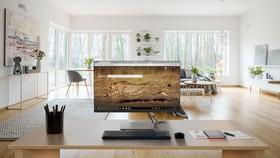Lenovo ra mắt loạt màn hình cao cấp cho chơi game và giải trí