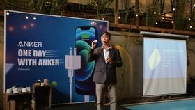 Anker PowerPort Nano III: Giải pháp tối ưu sạc nhanh cho iPhone 12