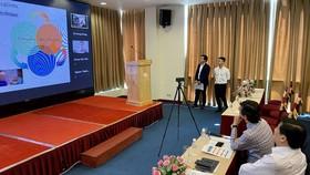 Hội nghị quốc tế lần thứ tư về MEMS 2020 tại TPHCM