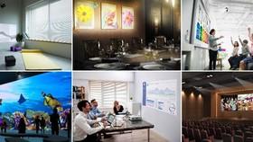 Máy chiếu Epson 3LCD đạt được tổng doanh số bán hàng 30 triệu máy