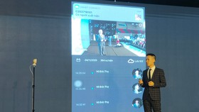 Camera giám sát tích hợp AI có mức giá 3.5 triệu đồng