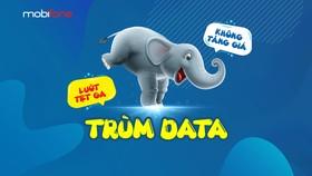 Gói cước Trùm Data - lướt tẹt ga, không tăng giá mang lại nhiều giá trị cho người dùng