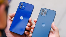 iPhone 12 có sự hấp dẫn riêng với người dùng