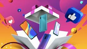 Xiaomi tung nhiều ưu đãi đặc biệt nhân dịp 12-12
