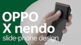OPPO trình làng ý tưởng thiết kế mới cùng studio thiết kế nendo trong buổi triển lãm tại CIIDE