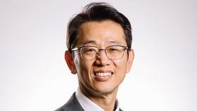 Ông Jo Sangho, Tổng Giám đốc, Giám đốc điều hành mới khu vực Đông Nam Á và châu Đại Dương