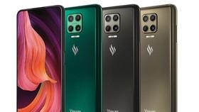 Vsmart Aris Pro là sản phẩm cao cấp nhất của VinSmart hiện nay