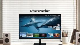 Samsung M7 và M5 dòng màn hình thông minh không cần máy tính