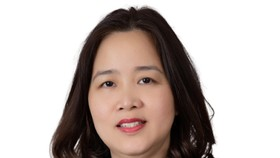 Bà Phạm Thị Thu Diệp
