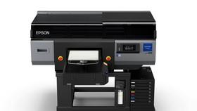 Epson ra mắt máy in phun trực tiếp lên áo