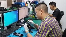 Zebra mở trung tâm bảo hành đầu tiên tại Việt Nam