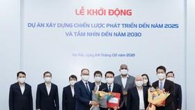 MobiFone và EY Việt Nam ký kết hợp tác