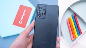 Đặt trước Galaxy A52 tại Di Động Việt nhận nhiều ưu đãi hấp dẫn
