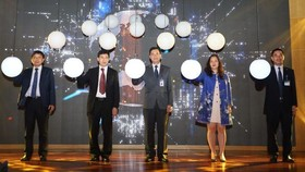 VNPT cùng IBM ra mắt VNPT MSS