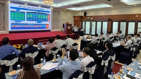 VNPT giới thiệu nền tảng công nghệ của mình tại hội nghị
