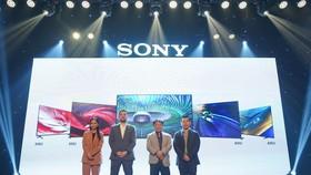 Sony ra mắt loạt TV BRAVIA mới trang bị bộ xử lý Cognitive Processor XR