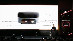 FPT Play Box S đã chính thức được ra mắt