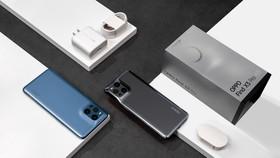 Find X3 Pro 5G đầy đủ phụ kiện kèm theo