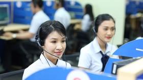 Liên lạc tổng đài VinaPhone để bảo đảm thông tin khi cần thiết