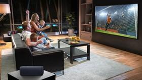 Công nghệ màn hình OLED evo được trang bị trên dòng sản phẩm LG
