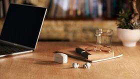 WF-1000XM4: Tai nghe đạt tiêu chuẩn Hi-ResAudio Wireless, tích hợp bộ xử lý V1