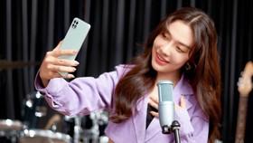 Galaxy A22 LTE và Galaxy A22 5G đã lên kệ tại Việt Nam