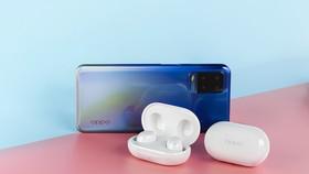 OPPO ra mắt bộ đôi sản phẩm mới