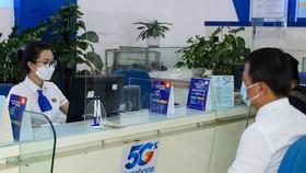 VNPT duy trì dịch vụ hỗ trợ khách hàng, đảm bảo 5K