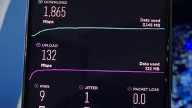 Tốc độ 5G luôn được người dùng quan tâm