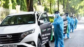 Gojek ra mắt dịch vụ GoCar tại TPHCM