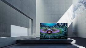 BRAVIA XR MASTER Series Z9J dòng TV cao cấp từ Sony