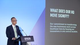 Epson khẳng định cam kết vì tương lai của doanh nghiệp bền vững tại Đông Nam Á