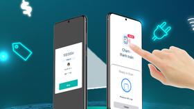 Chạm - Thanh toán hiện có trên SmartPay