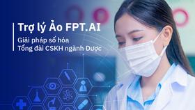 Trợ lý Ảo FPT.AI - Giải pháp số hóa tối ưu hiệu suất vận hành Tổng đài CSKH