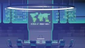 Kaspersky đã hợp tác với các cơ quan hành pháp (LEAs) trên toàn cầu