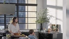 The Frame MINI - TV cho không gian sống đậm chất nghệ thuật