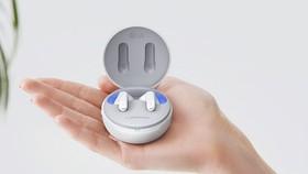 LG ra mắt loạt mẫu tai nghe không dây TONE Free