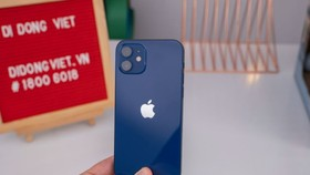 iPhone 12 bất ngờ hạ giá xuống dưới 15 triệu đồng