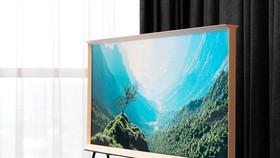 Samsung ra mắt TV The Serif với kích thước 65 inch