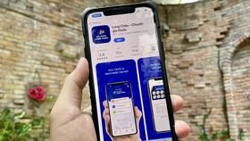 Ứng dụng mua thuốc trực tuyến FPT Long Châu