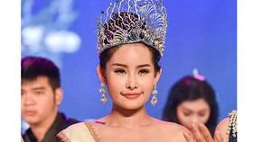 Thu hồi danh hiệu Hoa hậu của Lê Âu Ngân Anh