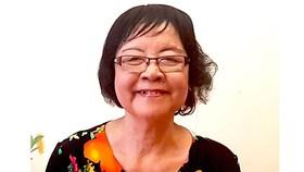 Nữ dịch giả Việt Nam đoạt giải thưởng Hans Christian Andersen